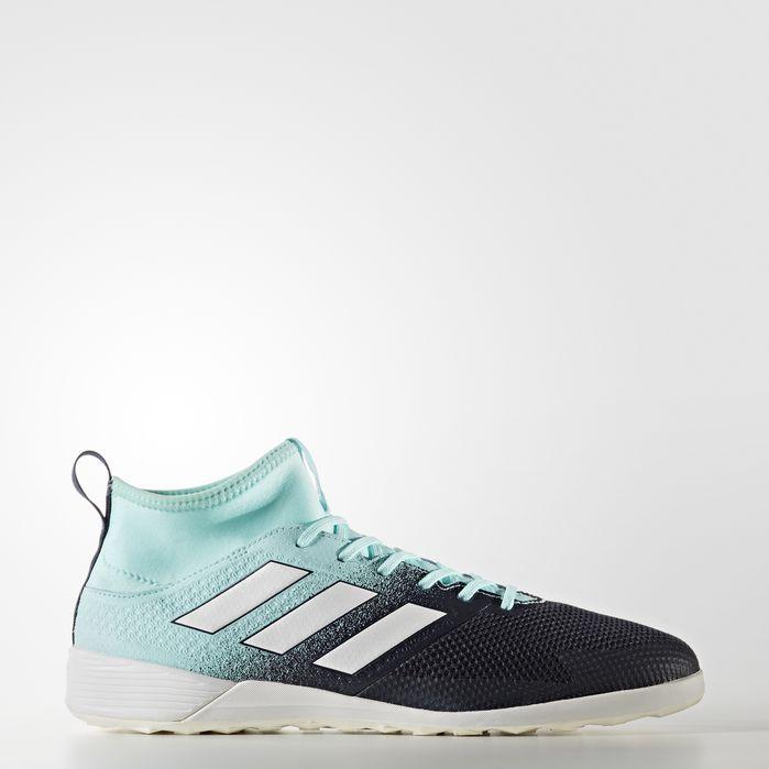 adidas ACE Tango 17.3 Indoor Shoes - Mens Soccer Shoes  e45015ac76