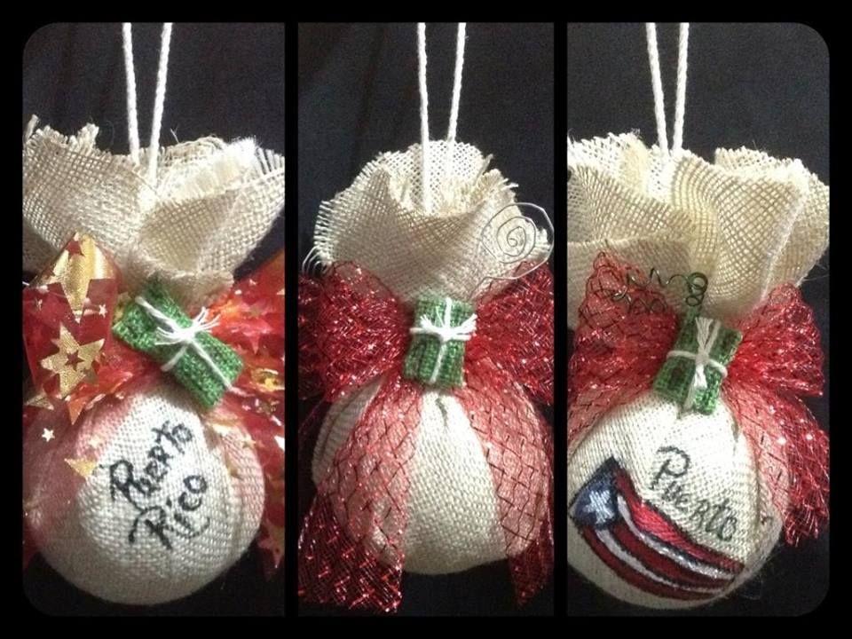 Esferas para el arbol de navidad bien tipicas c u - Esferas de navidad ...