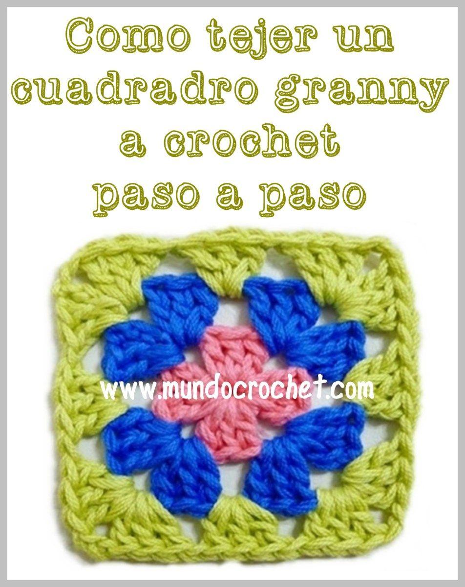 Dorable Crochet Granny Patrón De Ondulación Manta Friso - Manta de ...