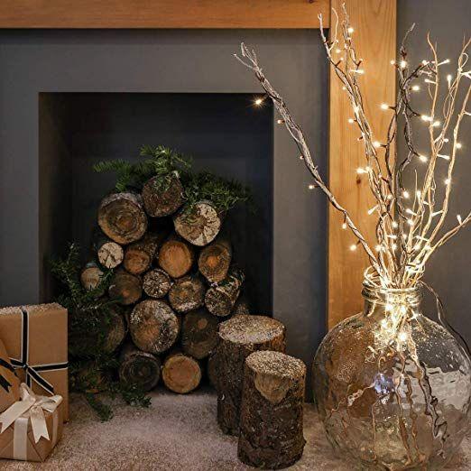 winter deko wohnzimmer | boodeco.findby.co