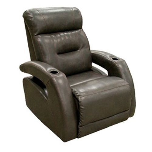 Southern Motion Power Recliner With Silverstand Dengan Gambar