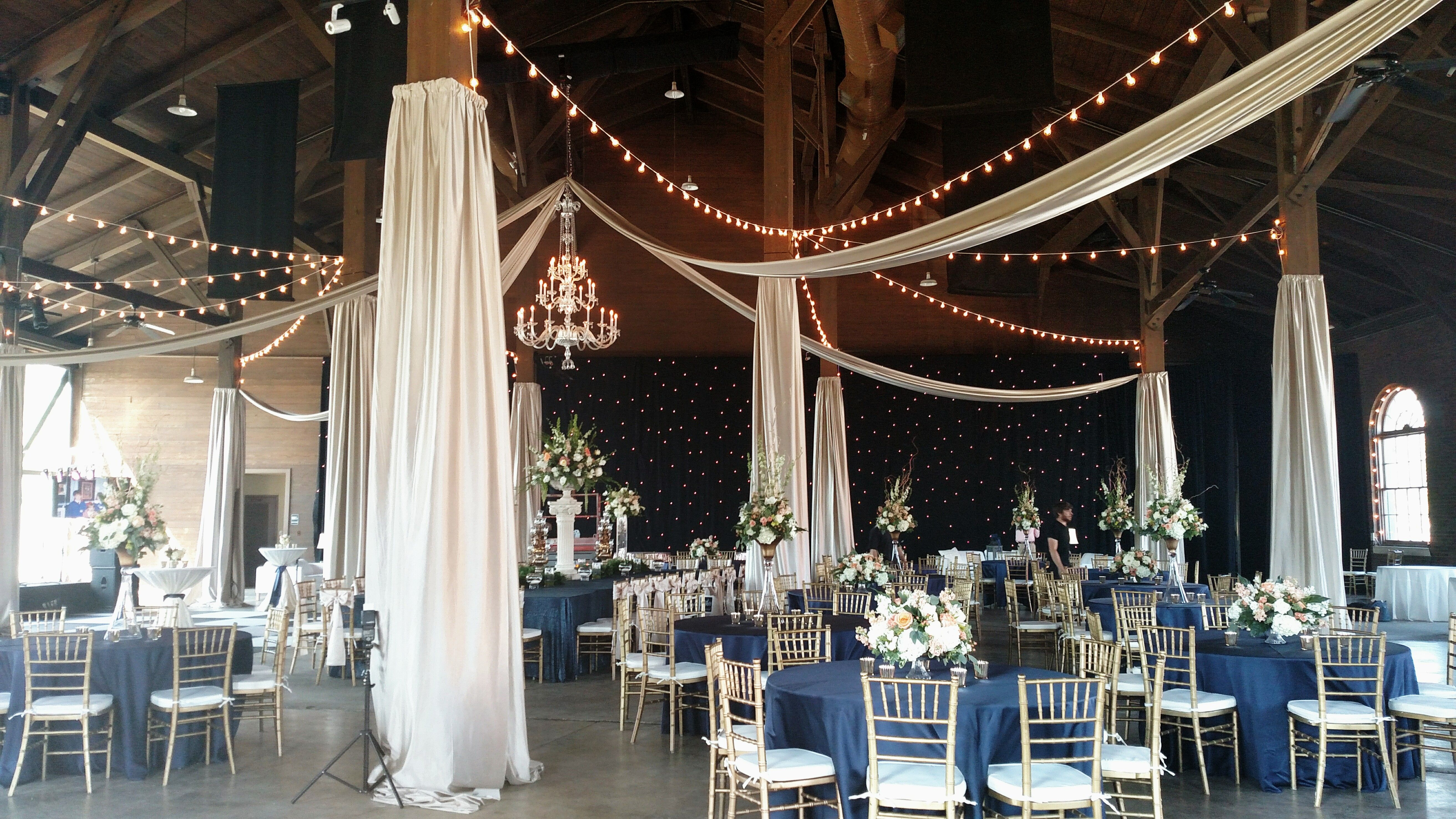 Huntsville Historic Depot RoundHouse wedding venue ...