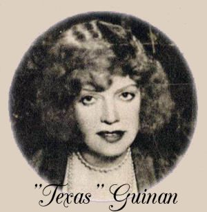 Image result for texas guinan