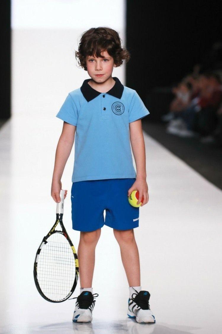 20ec7dd8f3405 Mode enfants 2015 – tendances printemps pour les garçons