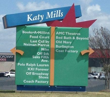 Katy Mills Mall Hosts Katy Cajun Invasion