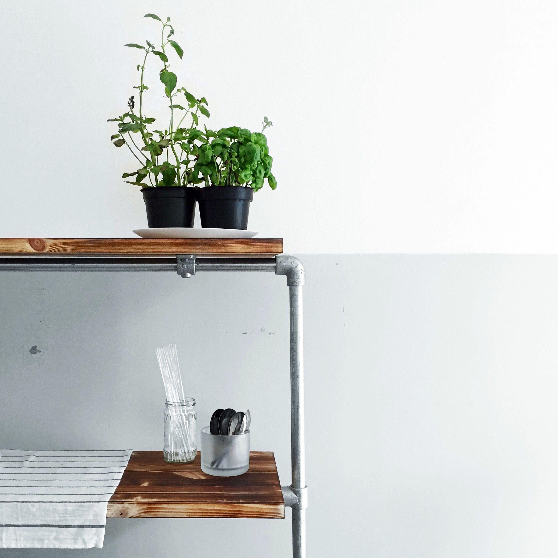 Jenny Mustard Minimalist Home Decor #Minimalistdecorindustrial