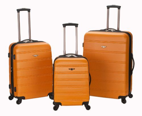Going somewhere for the holidays? Luggage Sets 50% off or more. So many varieties to choose from.