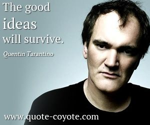 image result for tarantino quotes quentin