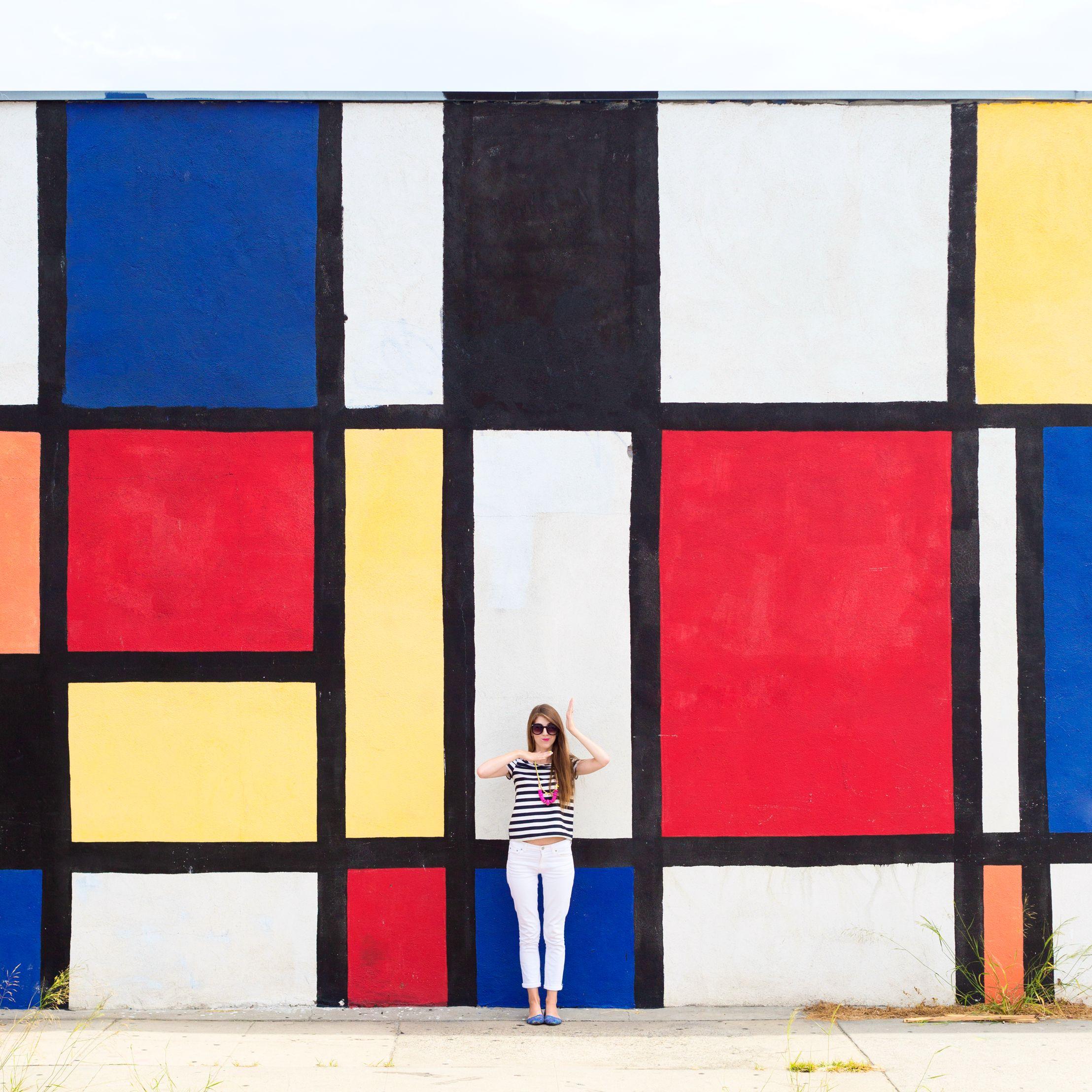 StudioDIYWallCrawl The Best Walls in Los Angeles