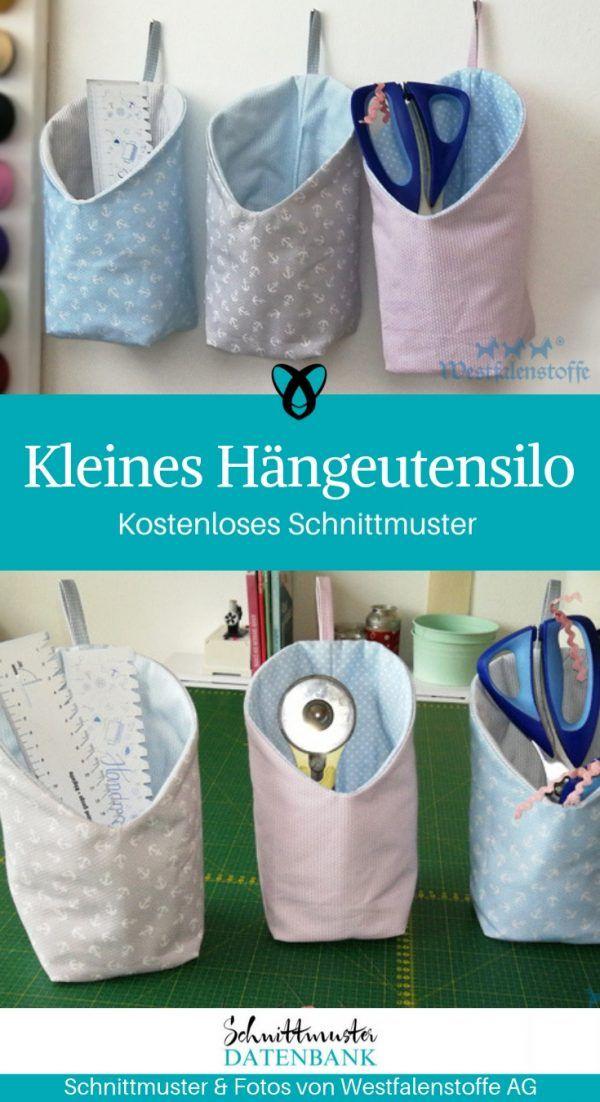 Photo of Kleines hängendes Silo