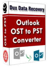 Dux Ost To Pst Recovery Data Recovery Microsoft Exchange Server Data Recovery Tools