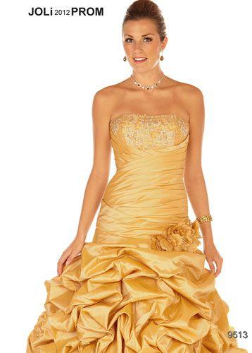 6bb4685ec6111 MagicMomentsProm.com | Joli 9513 Cotillion Dress | Gowns I'll never ...