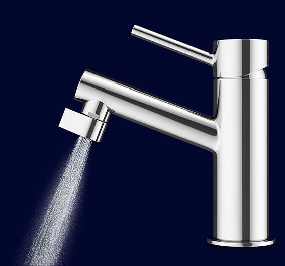 Odditymail, http://odditymall.com/conserve-faucet-nozzle