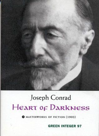 The 100 best novels: No 32 – Heart of Darkness by Joseph Conrad (1899)