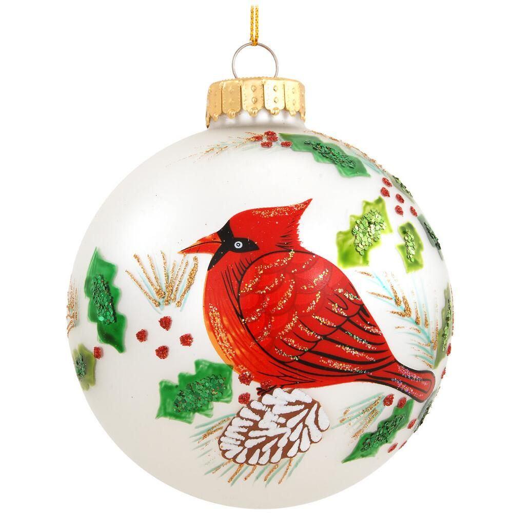 Custom christmas ball ornaments - Personalized Christmas Ornaments Lights Decorations