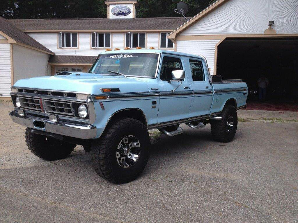 77 f350 crew cab 4x4 ford f 350 78 f250 350 clean truck rust free bargain ford f 350 67 79 ford crewcabs pinterest rust free 4x4 and rust