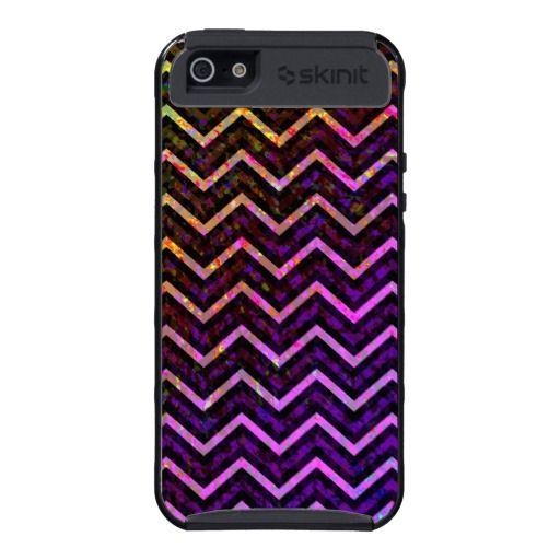 Skinit Cargo iPhone 5 Case Retro Zig Zag Pattern  http://www.zazzle.com/skinit_cargo_iphone_5_case_retro_zig_zag_pattern-256376800868352753