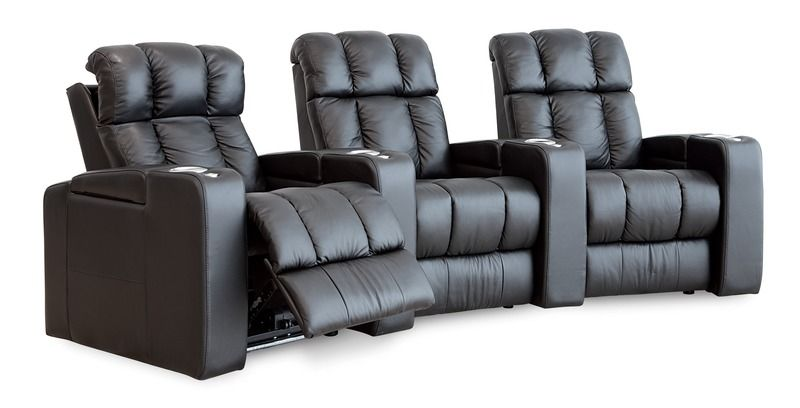 Ovation Home Theatre Seating By Palliser Furniture Home Cinema Seating Home Theater Seating Theater Seating
