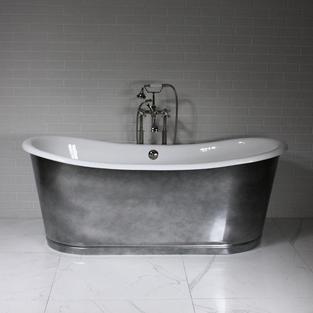 Penhaglion Antique clawfoot bathtub for sale, Vintage Designer Cast ...