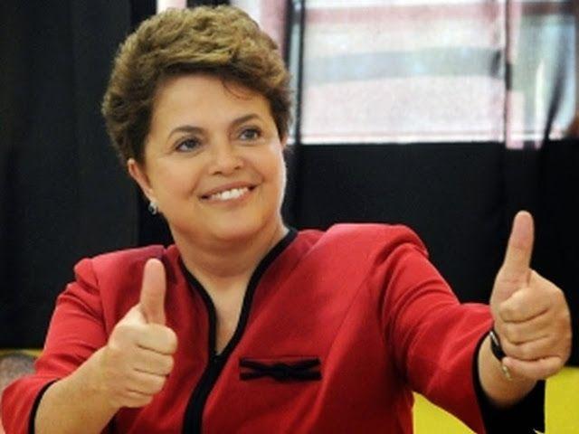 Panorama Brasil: Dilma lidera com 43% em todo o país