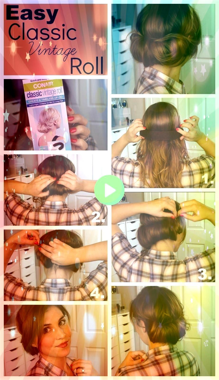 Sumptuous Side Simple Vintage Hairstyles Haircuts To Please Any Taste  17 Sumptuous Side Simple Vintage Hairstyles Haircuts To Please Any Taste   Best 20 Short Vintage Ha...