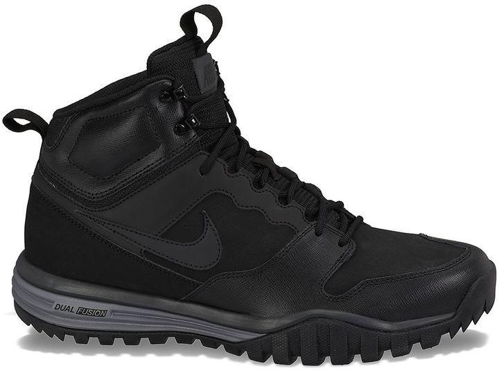 Nike Work Boots For Men | Www.pixshark.com - Images ...