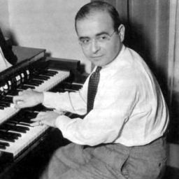 Max Steiner Father Of Film Music Was Born In Vienna The First Dramatic Score Composer The Film Music Composers Gone With The Wind Music Composers
