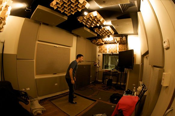 Outstanding 17 Best Images About Home Recording Studio On Pinterest Largest Home Design Picture Inspirations Pitcheantrous