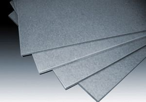 Hot Item Fireproof Waterproof Non Asbestos Fiber Cement Board For Exterior Wall Fiber Cement Board Fiber Cement Cement
