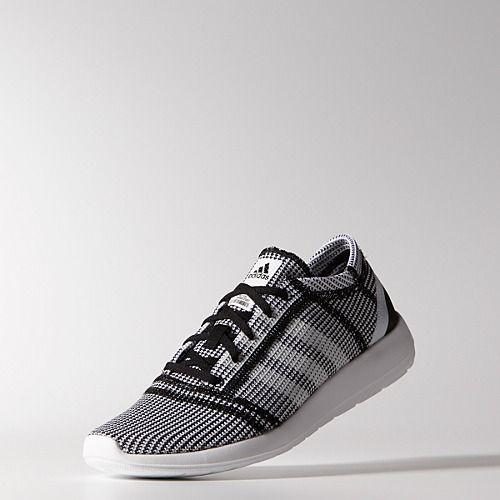 new arrival 76031 1c4bb adidas Element Refine Tricot Shoes
