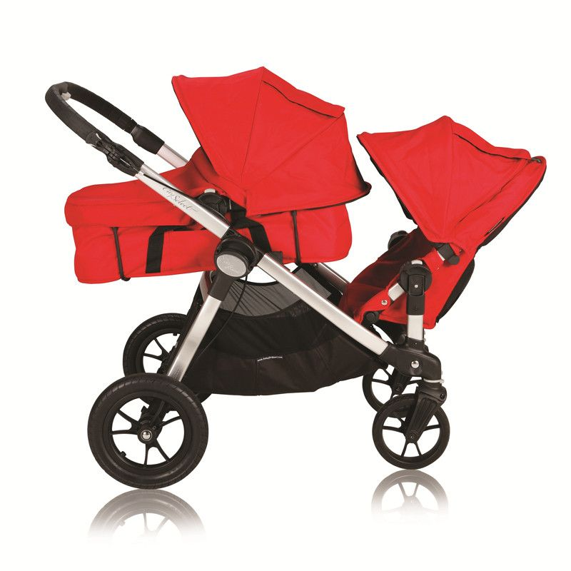 Best for families Baby Jogger City Select Stroller