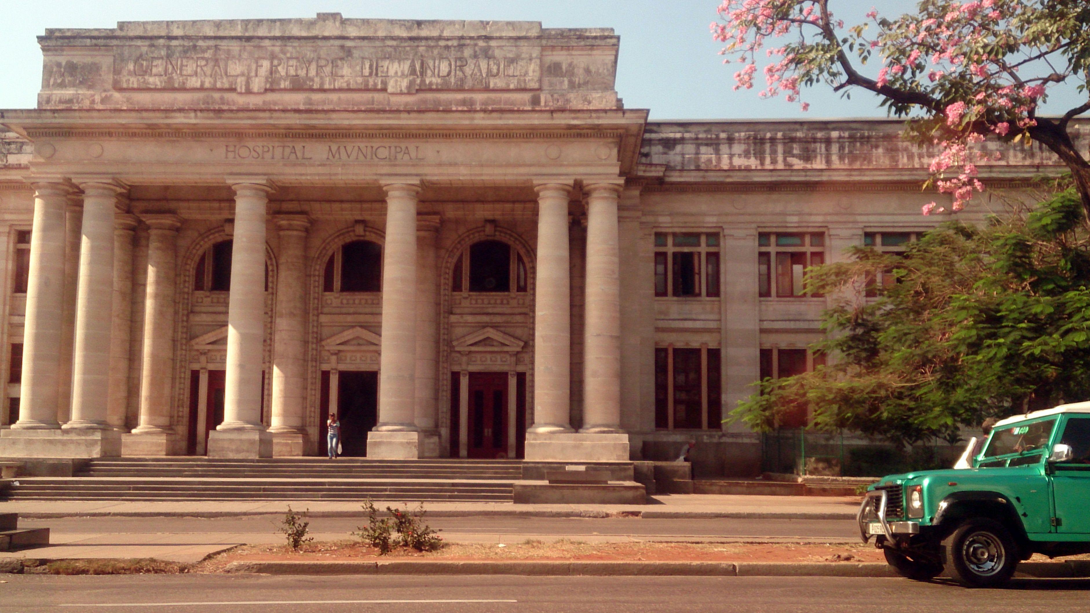Universidad de La Habana @Iratxe Bolado | REDLINT www.redlint.es Copyright©