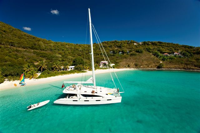 What Could Be Better Than A Private Charter Cruise Along The