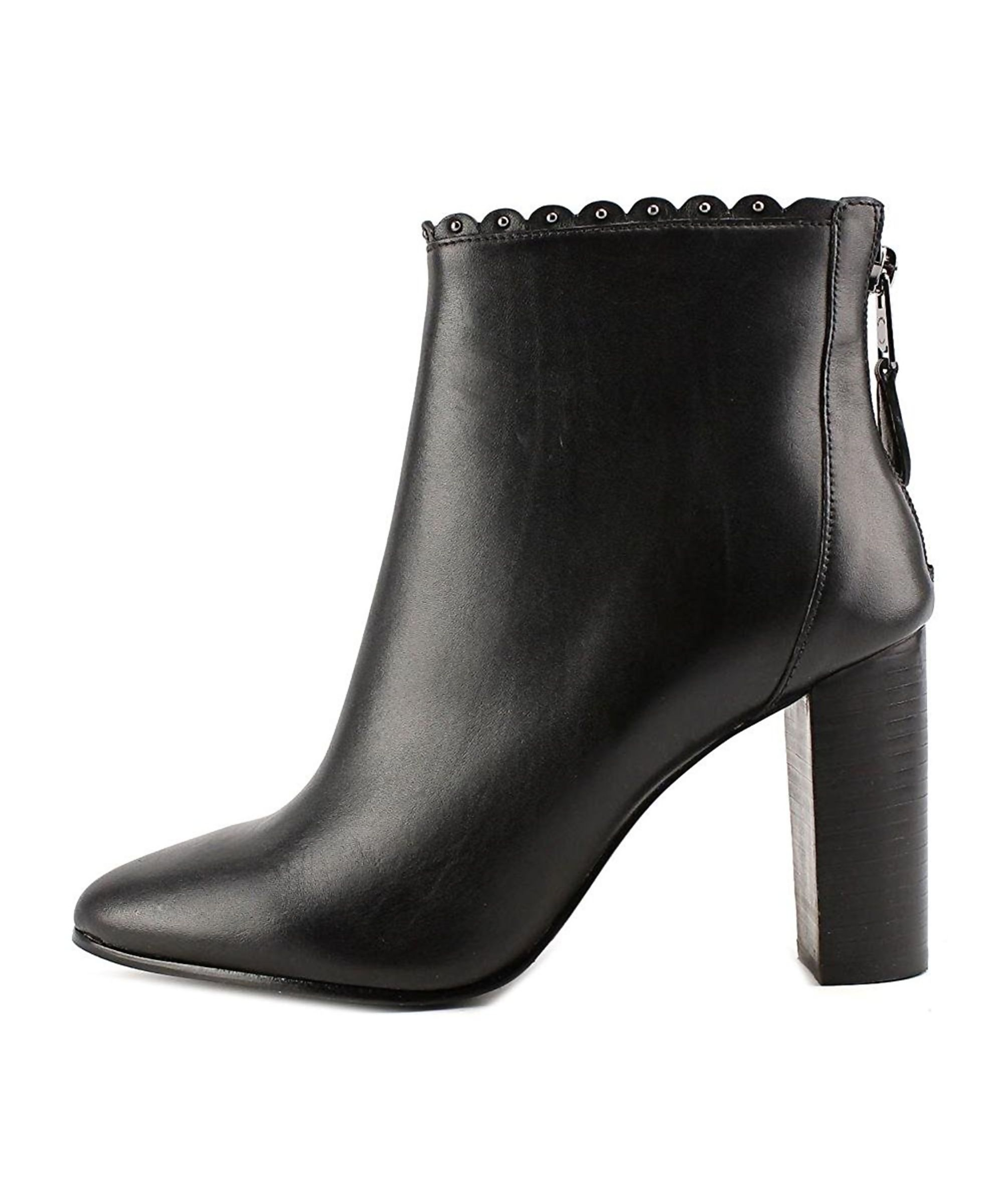 Womens Terence Closed Toe Ankle Fashion Boots