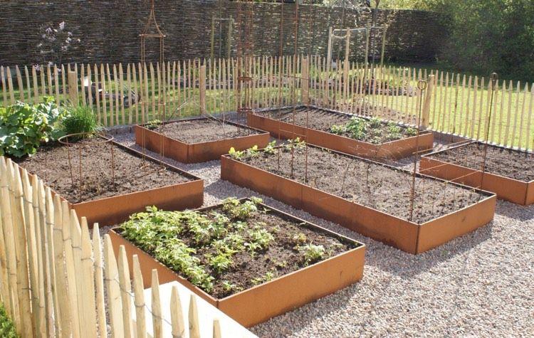 Create A Raised Bed Tips For Correct Filling And Planting Hochbeet Gemusehochbeet Und Garten Und Outdoor