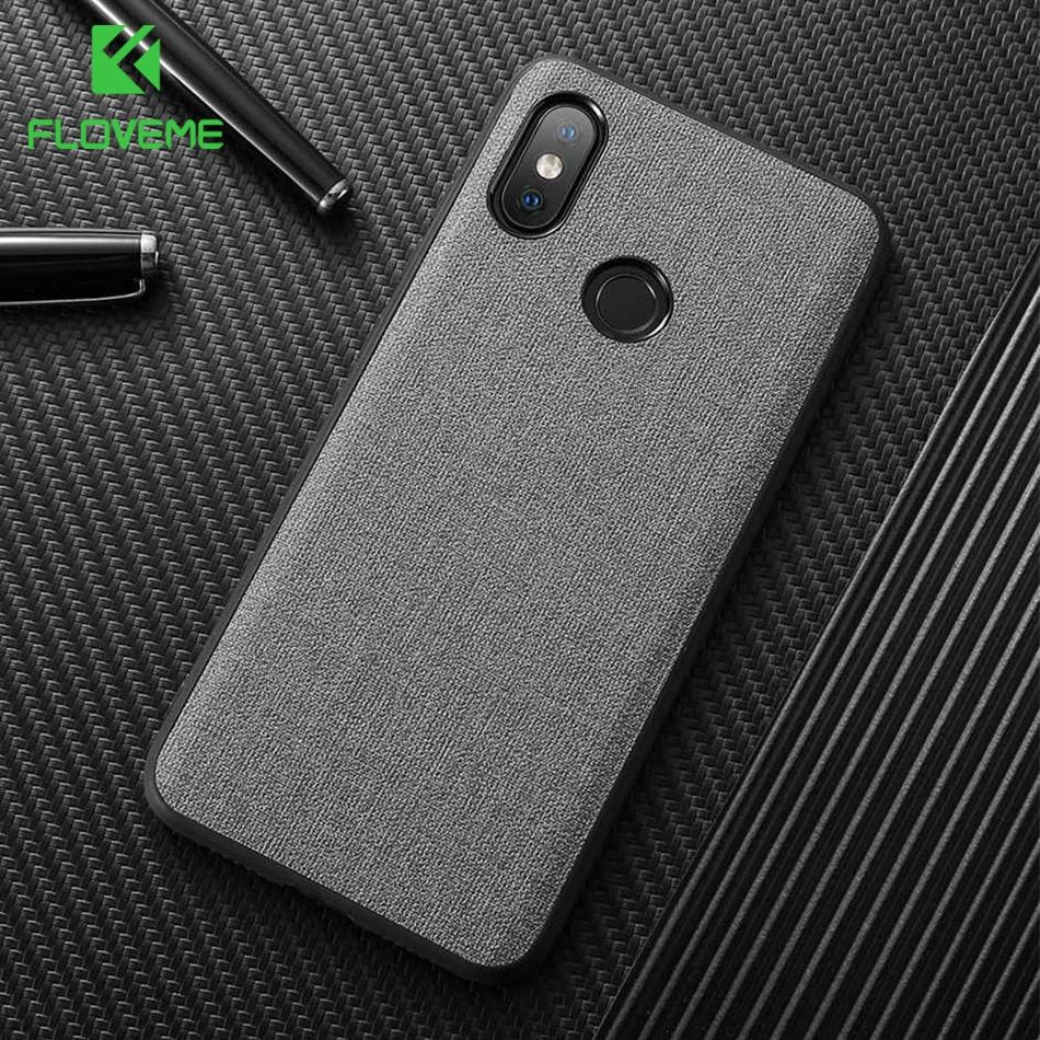 Floveme Redmi Note 7 Case For Xiaomi Mi 9 8 Lite Cloth Case Cover Redmi 6 Pro 5 Plus Redmi Note7 Pro Phone Coque Xiomi Xaomi Aliekspres Note 7 Case Aliexpress