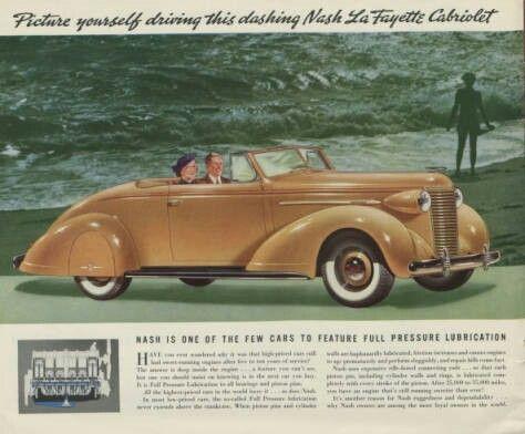 Pin On Amc 1925 1949
