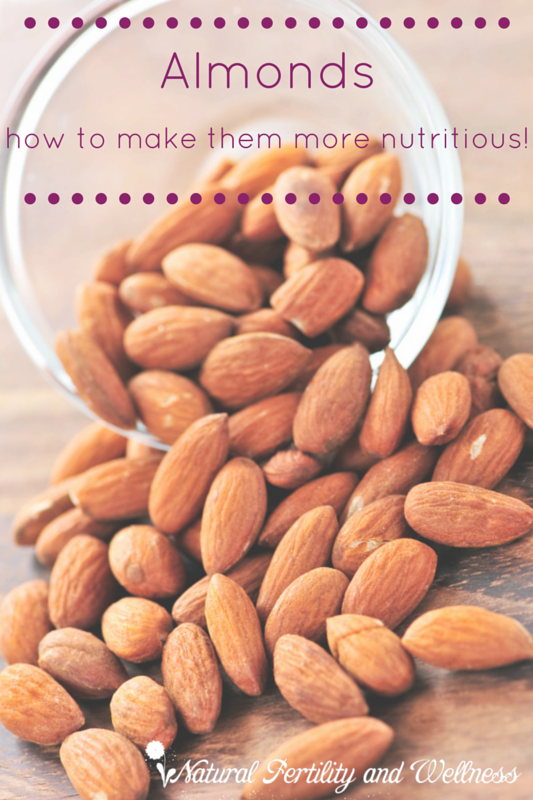 How To Soak Almonds Recipe Soaked Almonds Almond Recipes Sprout Recipes