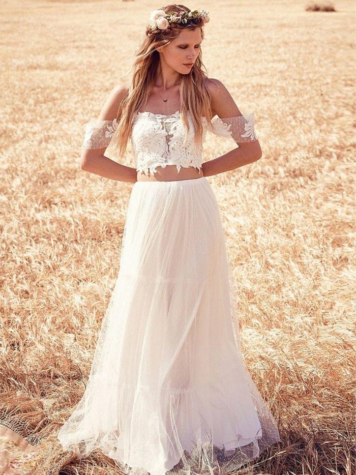 cuanto cuesta un vestido de novia de tul – vestidos para bodas
