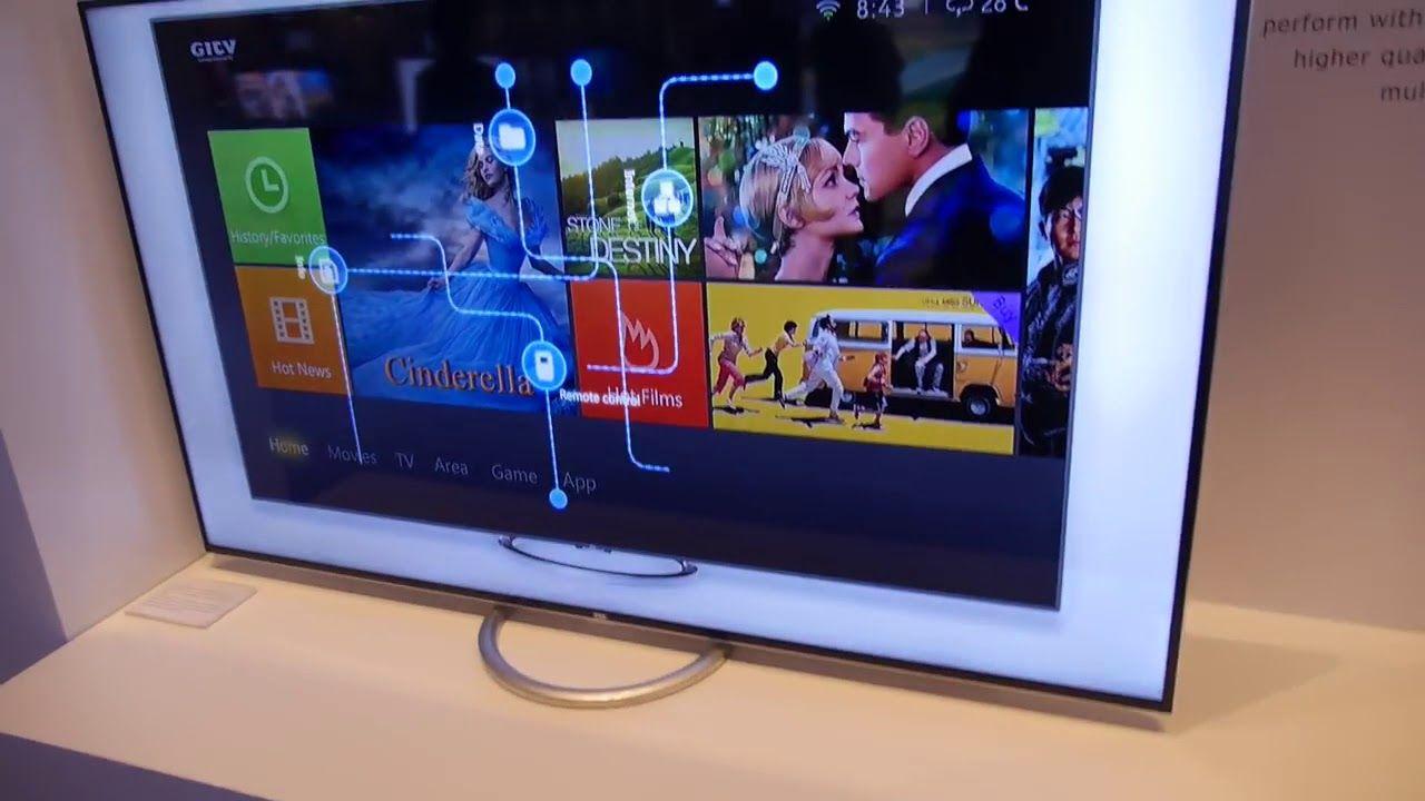 Tcl 65 Inch 4k Smart Led Tv 65s517 Tcl 65 Inch 4k Smart Led Tv