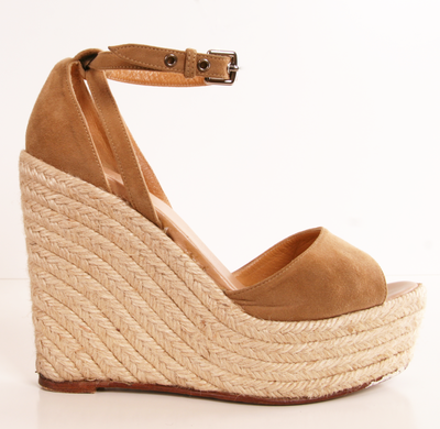 hermes wedges love this wedge  heels shoes pretty shoes