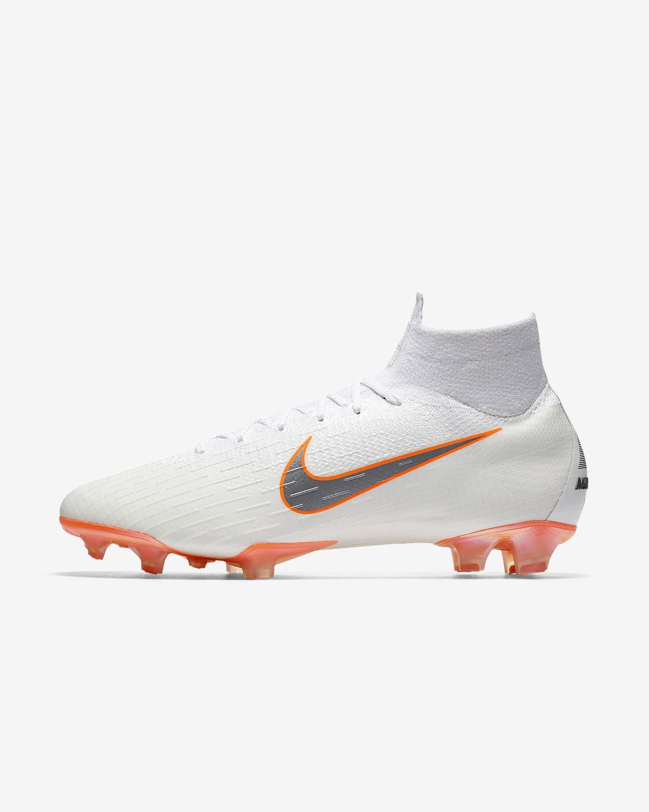 a3422ab340d77 Nike Mercurial Superfly 360 Elite Fg Just Do It Firm-Ground Soccer Cleat -  M 11   W 12.5