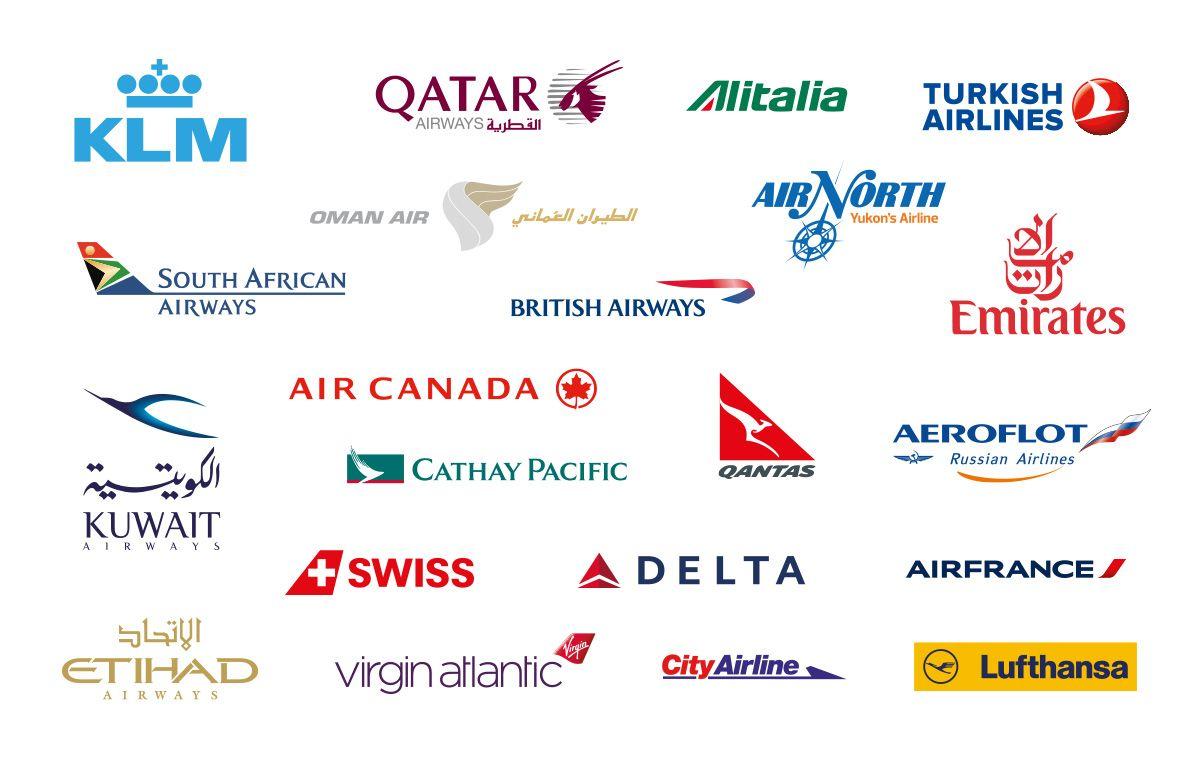 لوگو شرکت های هواپیمایی بین المللی آرشیو خانه عکس و طرح South African Airways Airline Logo Sign Templates