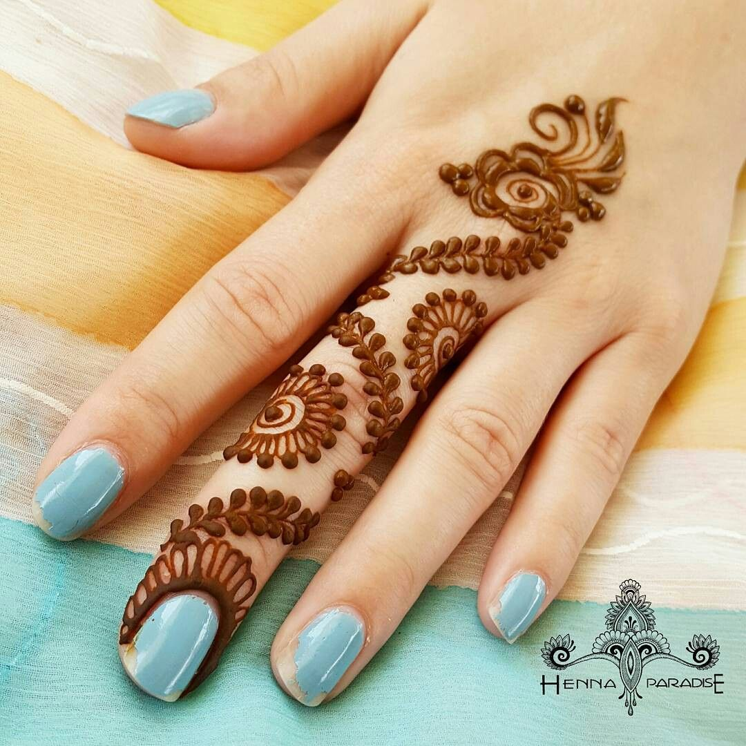 Pinterest Alexandrahuffy Mehndi Designs For Fingers