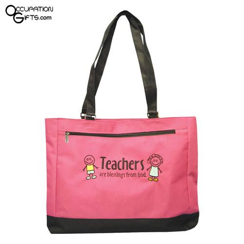 Teacher Tote Bag | Langley | Pinterest | Teacher tote bags and Teacher