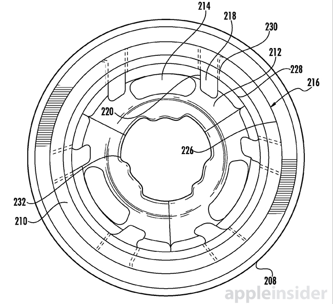 Apple Working On Interchangeable Lens Smartphone And Tablet