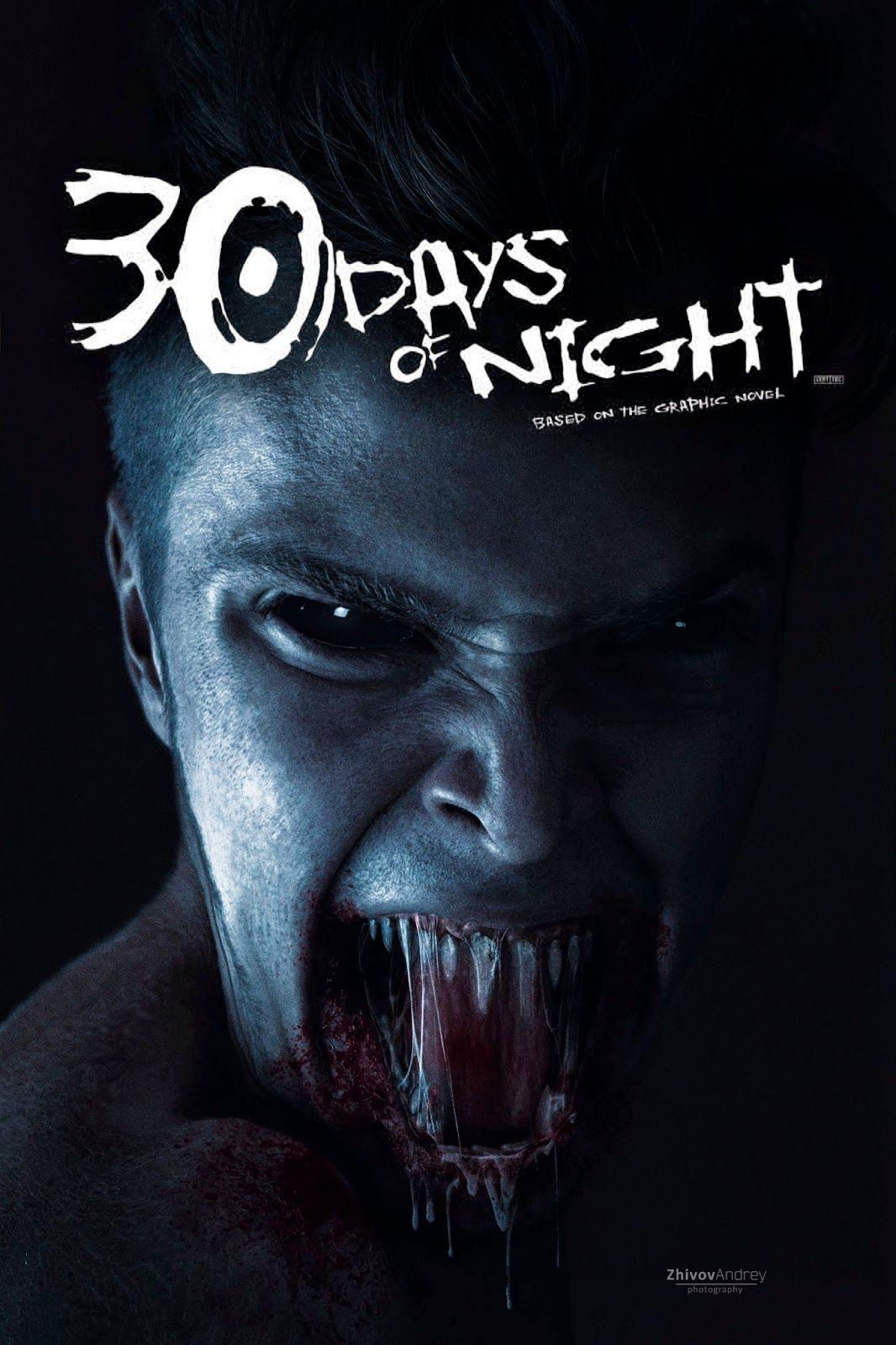 30 Days Of Night Dark Days 2010 Watch32 Movie2k 30 Days Of
