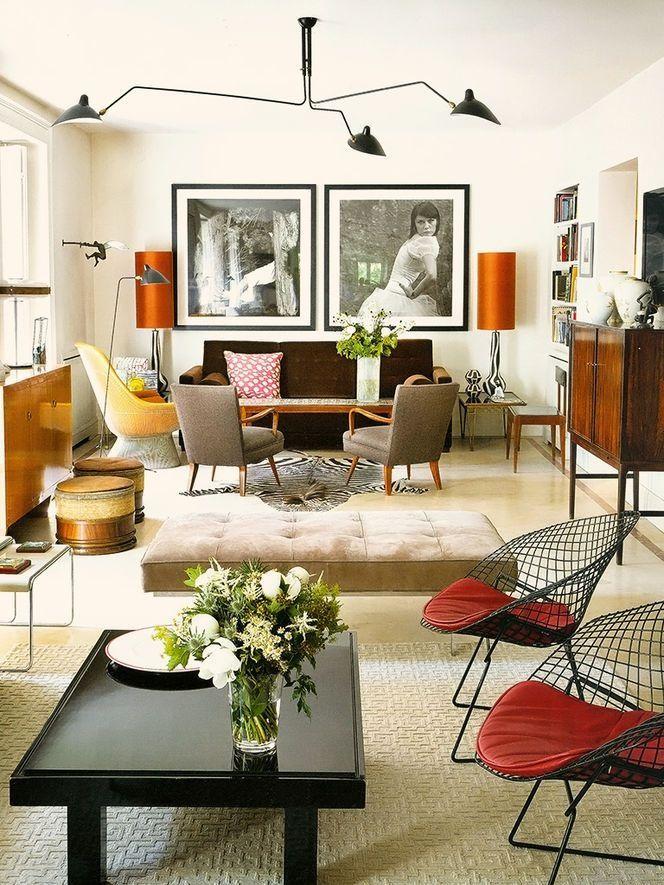 Elegante Wohnzimmer Gute Ideen Sitzbank Wandschmuck Wohnrume Schmale Neutral Jahrgang Offene