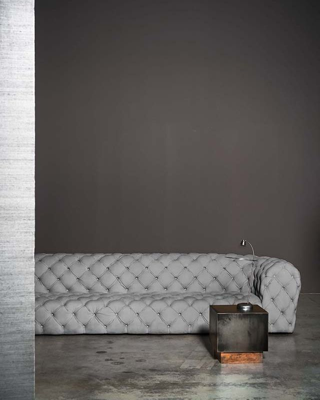 leather sofa chester moon baxter in 2018 pinterest rh pinterest com