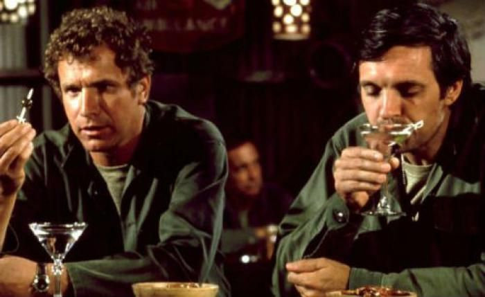 Actor Wayne Rogers, best known as 'Trapper John' on 'M*A*S*H' TV ...
